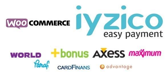 iyzico wooCommerce başlangıç rehberi