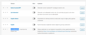 RatingWoo; WordPress Değerlendirme Eklentisi