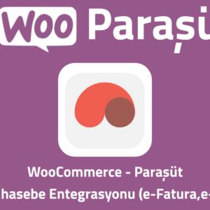 WooParaşüt