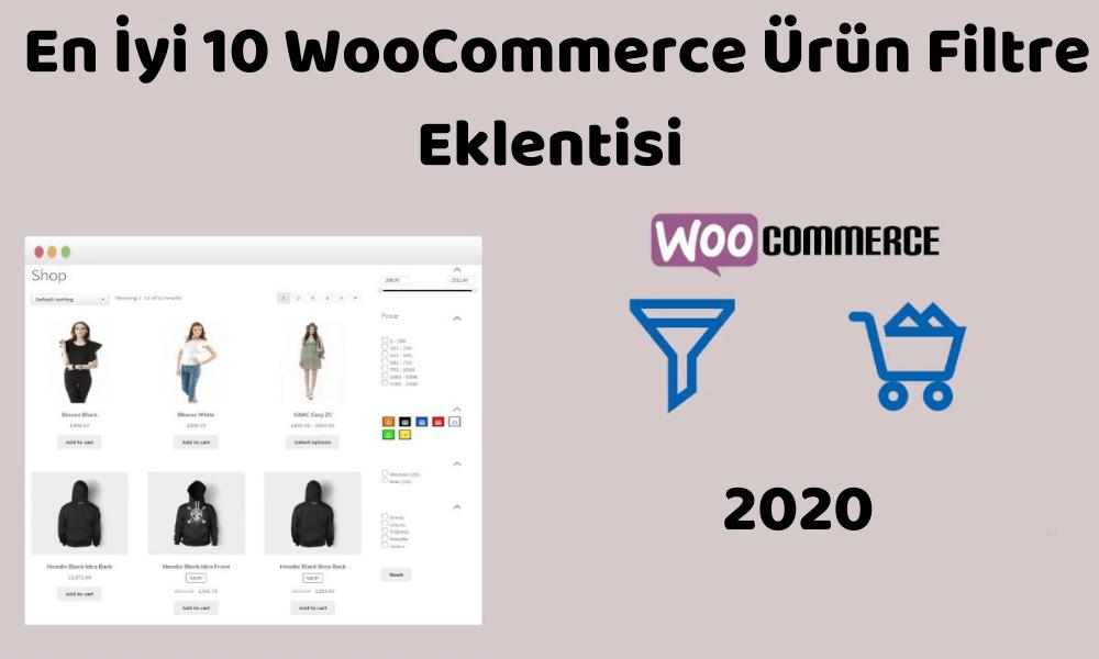 WooCommerce Ürün Filtre (1)