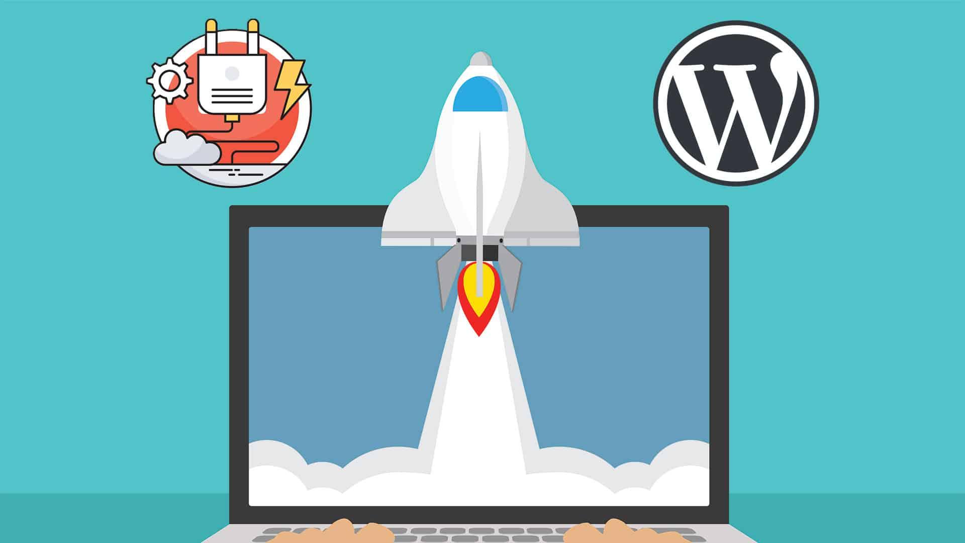 WordPress Site Hızını Artırmanın 14 Kolay Yolu 2020 - GurmeWoo