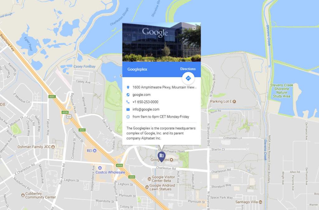 google-maps-eklentisi-wordpress