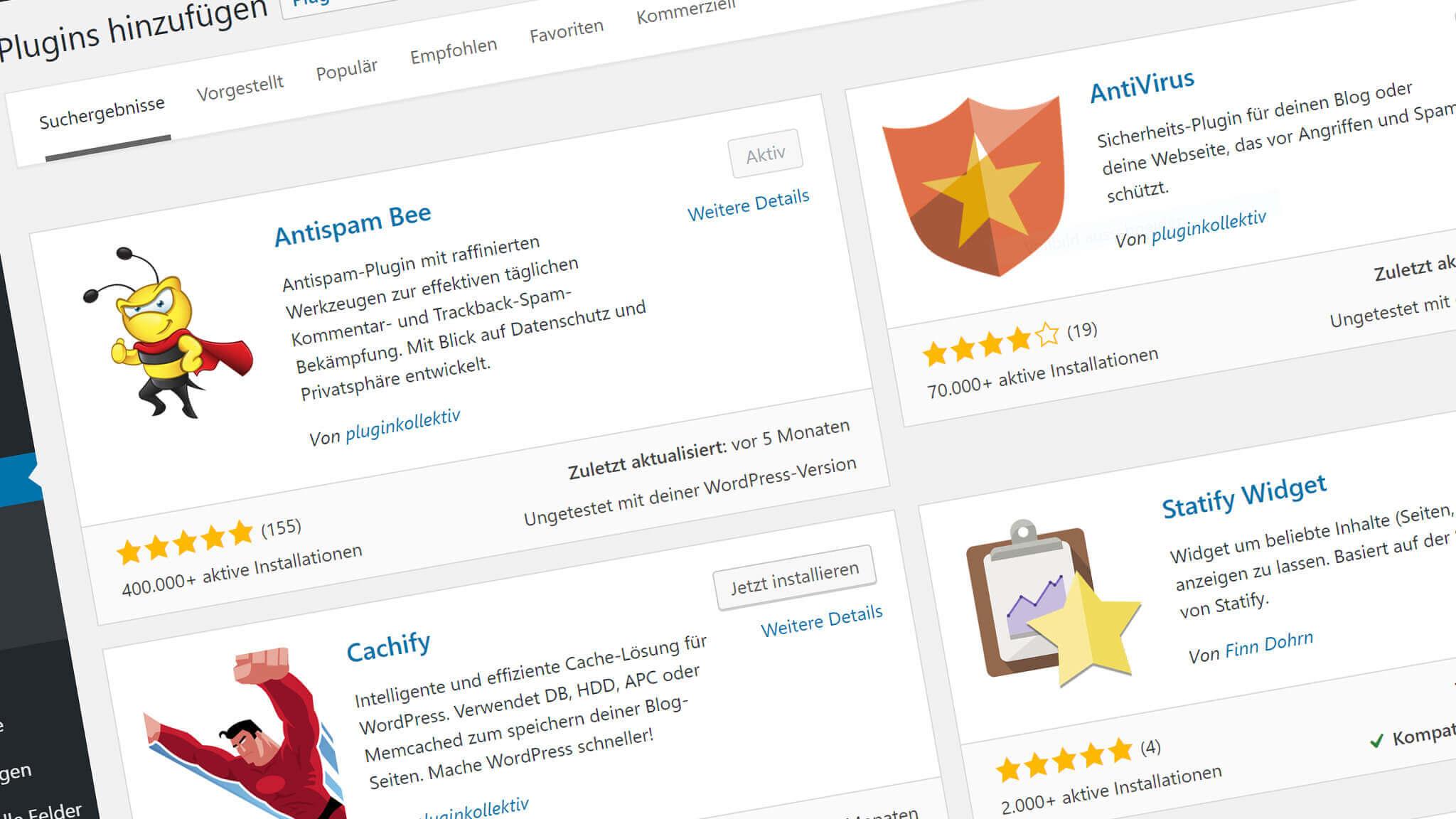WordPress Eklentileri Nasıl Geliştirilir? 2020