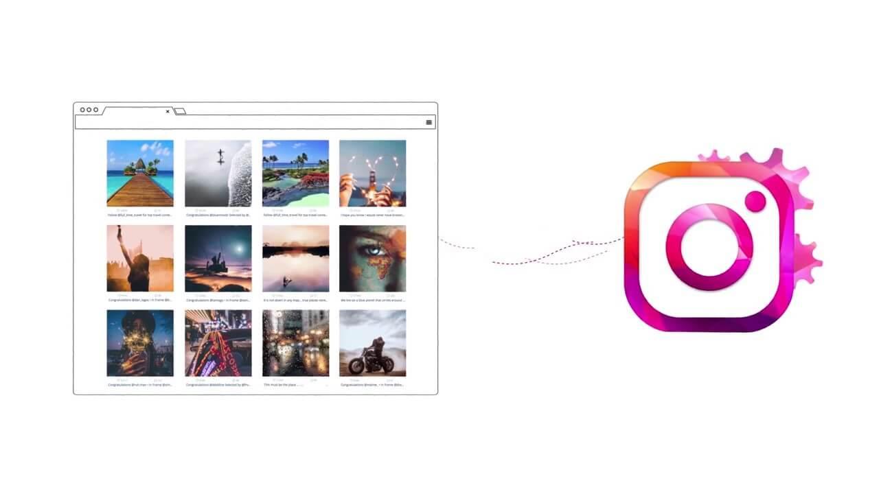 En İyi 4 Ücretsiz WordPress Instagram Eklentisi 2020