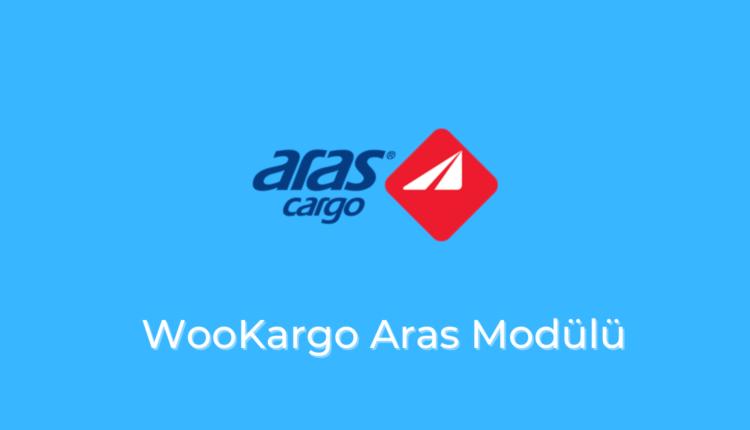 WooKargo Aras Modülü