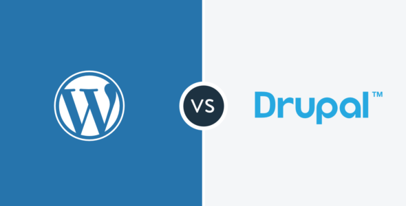 wordpress-vs-drupal